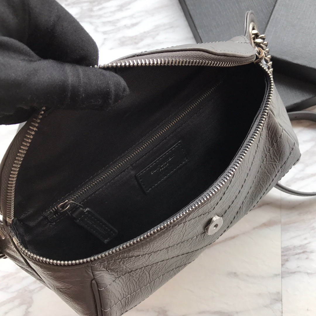 ysl Niki body bag